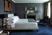 Masculine Rooms
