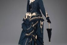 Fashion History - Victorian / by Laila Frostad