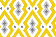 textiles / by Elle Benson