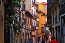 Asturias / by Las Caldas Villa Termal