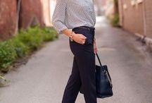 Fashion for mature women
