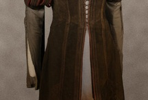 medieval clothes