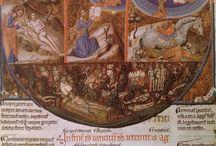 biblické ilustrace
