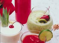 Beverages - Non Alcholic