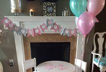 BSD - Girls Birthday Parties