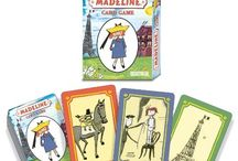 Games for Mighty Girls / A collection of empowering games for Mighty Girls of all ages -- to view the full collection or to sort it by age, visit http://www.amightygirl.com/toys/toys-games/games-video-games / by A Mighty Girl