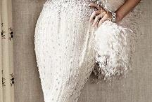 Elbise / Bayan giyim kuşam, şık,farklı elbise tasarımları