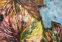 Leaves / by Ayanna Zimmermon