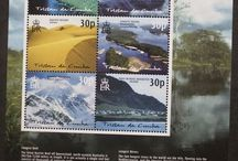 Stamps mnh sheets