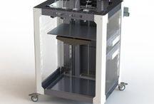 PRINTERS / 3D Printers