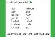 spelling cht