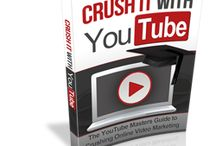 Product Reviews / Product Reviews On new product launches coming out daily for internet marketers.