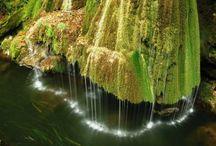Cascada Bigar / Cea mai frumoasa cascada din lume se afla in Romania.