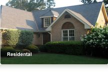 Cedar Shake Roof / Enviroshake® truly replicates the look of a cedar shake roof in appearance, contour and texture, as it comes in 8 different profiles, as well as custom molded ridge & hip caps to fit the exact slope of a roof.