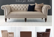 furniture / by Lacey Placey