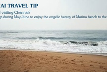 Chennai Travel  / Chennai is the home to some of the most beautiful beaches, temples, churches and historical monuments in India.