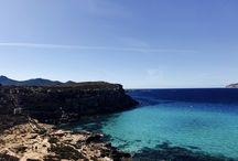 Sicilia by Mario