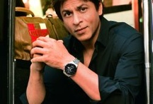 SRK, King of Bollywood / by Mairead Rochford
