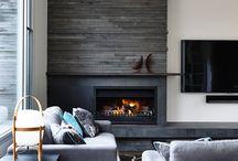 Fireplace-Tv