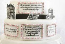 Cake Design Ideas / Cakes