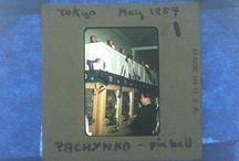 Pachinko / The life and Pinterest times of the Japanese gambling game Pachinko.