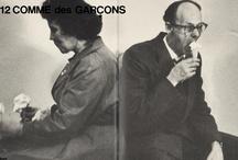 CDG / Comme Des Garçons  Archive