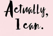 Motivasjon!