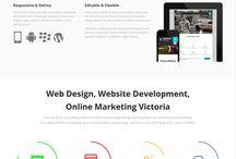 Web — Wordpress