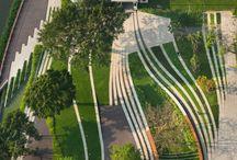 nastenka / zahrada, krajina architektura dizajn web