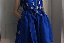 Fashion / by Megan Tisone