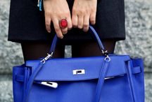 I love bags.. / by Belle Marfori