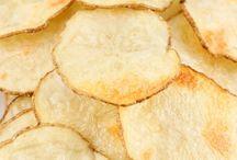 homemade chips write down 14 / write down