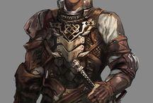 fantasy male