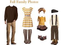 Fall/holiday photo inspiration