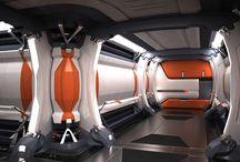 Uzay gemileri