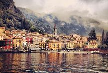 Travel - Italy / by Lauren Brown