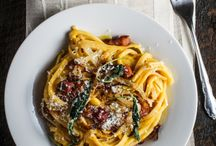 pasta | rice