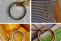 DIY Jewelry / by Laura Tiller