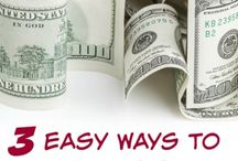 Saving Money / Budgeting, deals, frugal living, and all things saving money