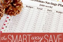 Budgeting and Saving!