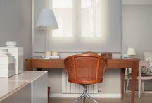 Interior Design & Architecture Projects / #architecture #design #interiordesign #mmprojects #martinezmedinashop #furniture #lighting #MªJoseMartinezMedina #MartinezMedina