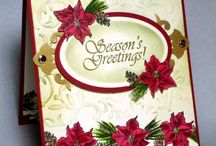 Christmas / Winter Cards / by Susan Hirsch