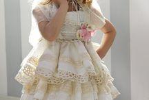 vestiti per bambine