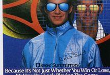 80's & 90's adv / vintage advertising