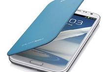 Forros Samsung Galaxy Note 2 / Todos los forros para Galaxy Note 2 están en nuestra página octilus.com.ve