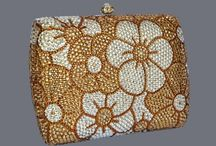 Latest Collection of Clutches by Zarilane / Take a look at the latest addition - Clutches in the range of accessories from Zarilane