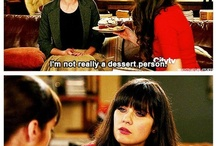 Bestest / Meet New Girl, the best show on this planet! Enjoy!