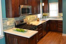 Bertch Kitchen+ / by RJK Construction, Inc