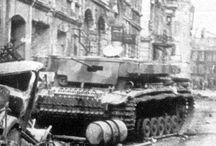 Bergepanzer/Panzer itd.
