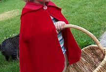 Kleding (kinderen) / by Rianne Evers-Vos